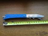 Складной нож СССР, фото №9