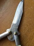 Складной нож, фото №8