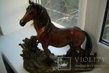 Лошадь Глазурь, фото №2