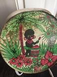 Детский барабан, фото №5