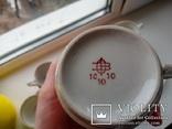 Чайный сервиз на 6 персон. Полонное, 1960-1970-е, фото №7