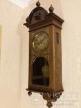 Настенные часы с четвертным боем, фото №3