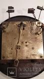 Настенные часы с четвертным боем, фото №10