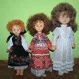 Три куклы, фото №2