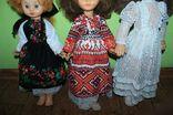 Три куклы, фото №6