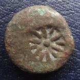 Пантикапей звезда надчекан   (U.8.12)~, фото №5