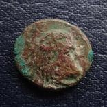 Античная монета   (U.8.13)~, фото №2