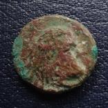 Античная монета   (U.8.13)~, фото №3