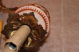 Бра бронза Каподимонте (2), фото №6