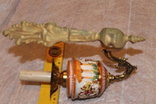 Бра бронза Каподимонте (2), фото №7