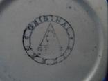 Коллекционная  пивная кружка  GERZ Германия 0,5 L, фото №8