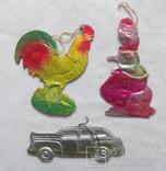 Бумажные гирлянды и игрушки photo 3