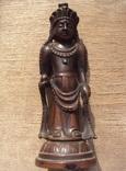 Будды, три статуэтки одним лотом., фото №3