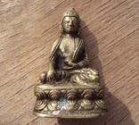 Будды, три статуэтки одним лотом., фото №7