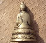 Будды, три статуэтки одним лотом., фото №8