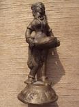 Будды, три статуэтки одним лотом., фото №10