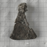 Амулет сокирка з візерунками, фото №2