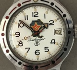 Часы Восток Альбатрос photo 2