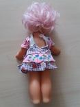 Кукла (клеймо), фото №3