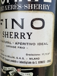 Romate fino Sherry 1979 фото 4