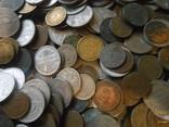 Монети німеччини 1874-1945 років 1 кг фото 3