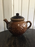 Чайник (керамика), фото №2