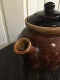 Чайник (керамика), фото №3