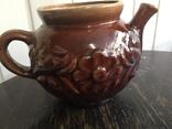 Чайник (керамика), фото №8