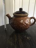 Чайник (керамика), фото №10