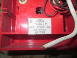 Пожарная сигнализация, фото №11