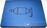 1965  Альбом химического оборудования изготовляемого заводами УССР, фото №3