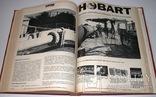 1976 Американская техника и промышленность. Выпуск 1,3, фото №3