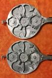 Форма 3 в 1 *Слоны+белки* СССР, фото №2