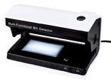 Многофункциональный тест для проверки банкнот, марок и т.д. Lindner S7084. фото 2