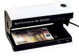 Многофункциональный тест для проверки банкнот, марок и т.д. Lindner S7084. фото 3
