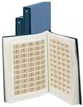 Альбом для листов 325 X 325 X 32 мм. Lindner 862- 862 К.