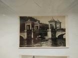 1930-е, Ленинград, Чернышёв мост, 6*9см