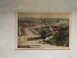 1930-е, Ленинград, Площадь жертв революции, 6*9см