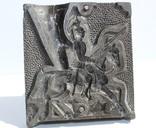 Оригинальная пресс форма Шнайдерского солдатика №, фото №4