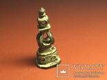Печатка з гербом Лелiва, фото №2