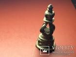 Печатка з гербом Лелiва, фото №3