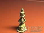 Печатка з гербом Лелiва, фото №5