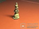 Печатка з гербом Лелiва, фото №6