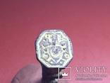 Печатка з гербом Лелiва, фото №9