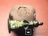Печатка з гербом Лелiва, фото №13