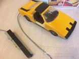 3 винтажные авто на радиоуправлении, фото №3