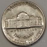США 5 центів, 1987 фото 2