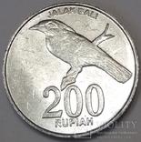Індонезія 200 рупій, 2003