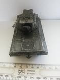 Танк Panzer Leopard A 1 Germany, фото №4