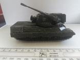 Танк Panzer Leopard A 1 Germany, фото №2